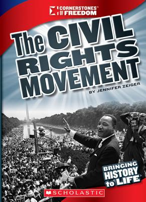 The Civil Rights Movement By Zeiger, Jennifer