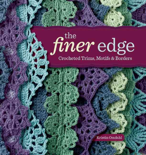 The Finer Edge By Omdahl, Kristin